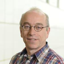 Gert-Wim Brukerprofil