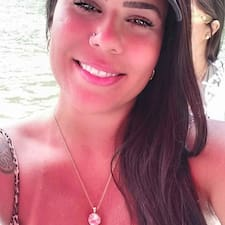 Profilo utente di Bárbarah