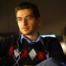 Zaid - Uživatelský profil