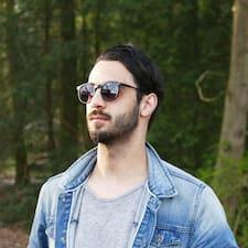 Profilo utente di Wahbe