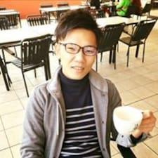 Masanariさんのプロフィール