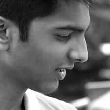Adith User Profile