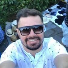 Alexsandro felhasználói profilja
