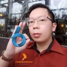 Profil korisnika Dermawan