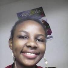 Siti Zaharia User Profile