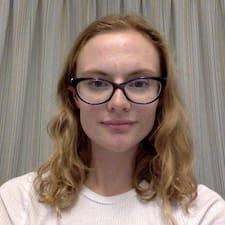 Profilo utente di Sophie