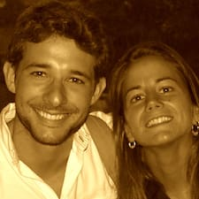 Bella & Emmanuel User Profile