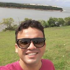 Gebruikersprofiel Marcelo