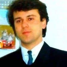 Branko User Profile