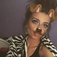 Profil utilisateur de Lejla