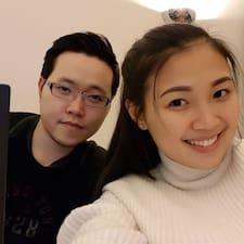 Nutzerprofil von Linh & Phuong