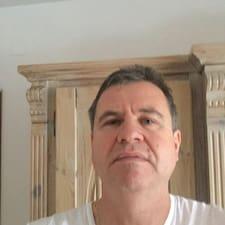 Profilo utente di Athanasios
