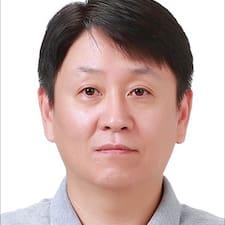 Nutzerprofil von 원식