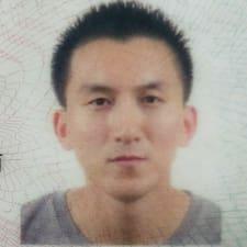 Juntao的用戶個人資料