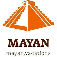 Perfil de usuario de Mayan Vacations Rental