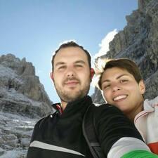 Profilo utente di Claudia & Davide