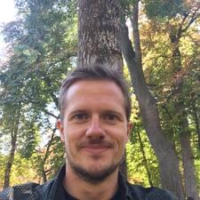 Steffen - Uživatelský profil