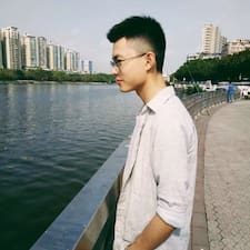 杨楠 User Profile