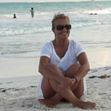Claudia Juver - Uživatelský profil
