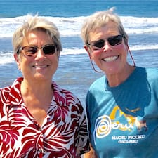 Nancy & Ann est un Superhost.