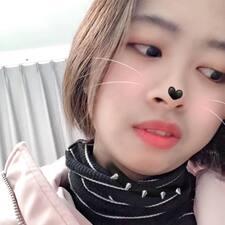 Profilo utente di 晓雯