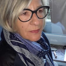 Sylvie Superhost házigazda.