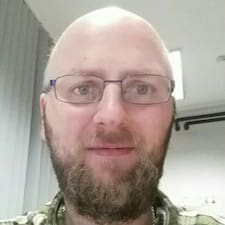 Profilo utente di Roland
