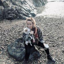 Jessica H. - Uživatelský profil