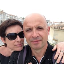 Florence & Philippe User Profile