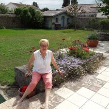 Francette User Profile
