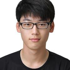 Jun Kyu的用戶個人資料