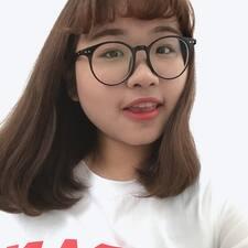 Profil utilisateur de 怡璇