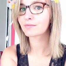 Floriane - Profil Użytkownika