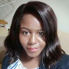 Profilo utente di Vivian