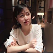 Sijia User Profile
