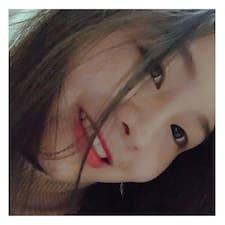 Perfil do usuário de 佳倩