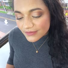 Profil utilisateur de María Camila