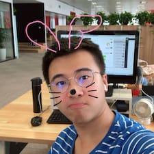 Profil utilisateur de 浩