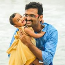 Profil utilisateur de Muraleedharan