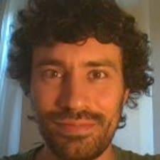Profil Pengguna Rubén