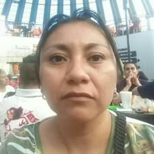 Lourdes Yadira User Profile