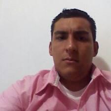 Profil korisnika Pedro Alberto