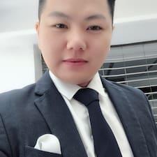 展昭 Kullanıcı Profili