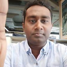 Profil korisnika Md. Sadikul