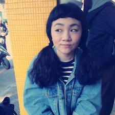 Profil utilisateur de 毓