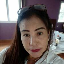 Profil utilisateur de Sunanta