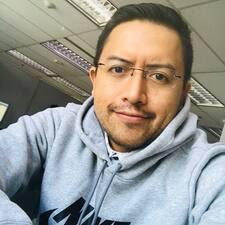 Diego Fernando Illescas er SuperHost.