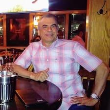 Luis Carlosさんのプロフィール