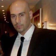 Omar Brugerprofil