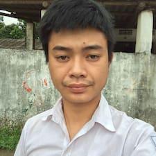 Profil utilisateur de Phạm
